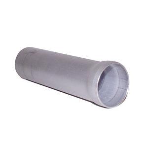 Verlengpijpje metaal tbv inlaat 003023