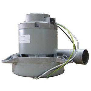 Reservemotor tbv C 35 ETR 004037
